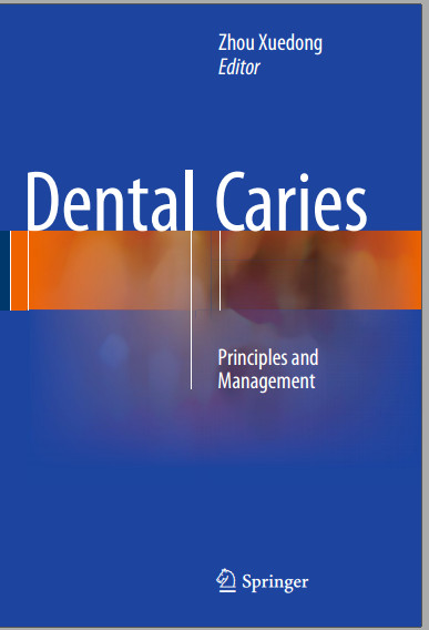 Ebook Dental Caries: Principles and Management 1st ed. 2016 Edition