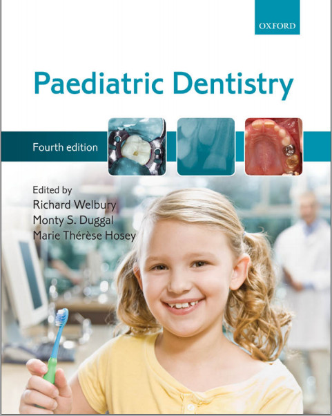Paediatric Dentistry 4th Edition