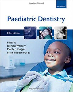 Paediatric Dentistry 5th Edition PDF