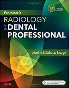 Frommer's Radiology for the Dental Professional, 10th Edition PDF