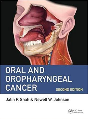 Oral and Oropharyngeal Cancer 2nd Edition PDF Scaner