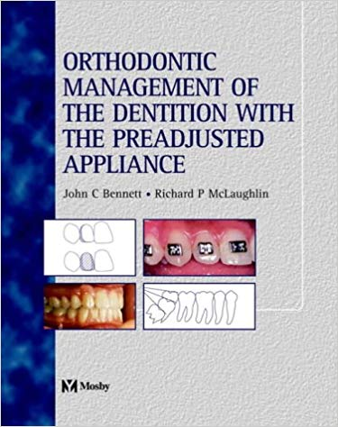 Orthodontic Management of the Dentition with the Pre-adjusted Appliance PDF