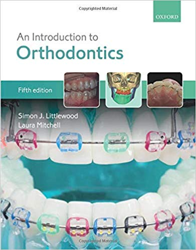 An Introduction to Orthodontics 5th Edition PDF