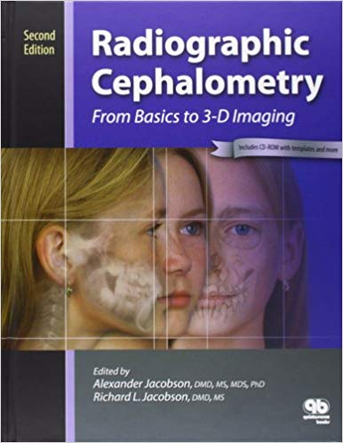 Radiographic Cephalometry: From Basics to 3-d Imaging 2nd Edition PDF
