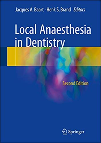 Local Anaesthesia in Dentistry 2nd Edition PDF