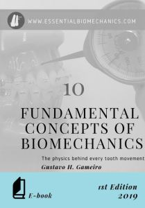 10 Fundamental Concepts Of Biomechanics