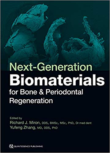 Next-Generation Biomaterials for Bone & Periodontal Regeneration 1st Edition PDF