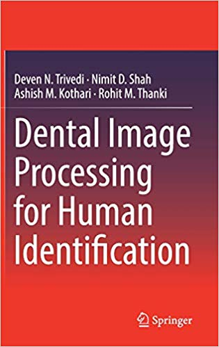 Dental Image Processing for Human Identification PDF