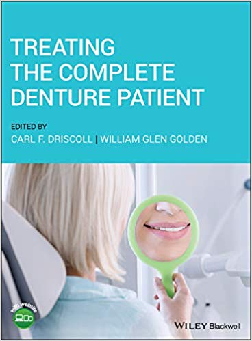 Treating the Complete Denture Patient 1st Edition PDF