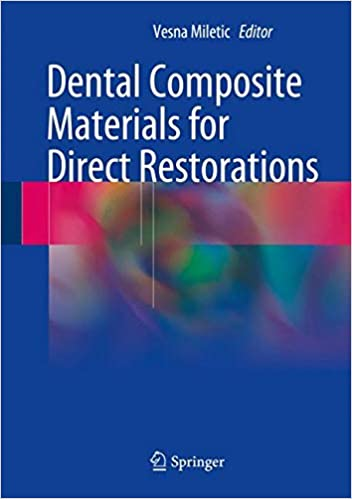Dental Composite Materials for Direct Restorations 1st ed. 2018 Edition PDF