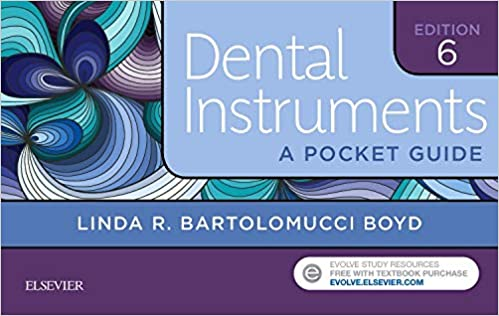 Dental Instruments: A Pocket Guide 6th Edition PDF