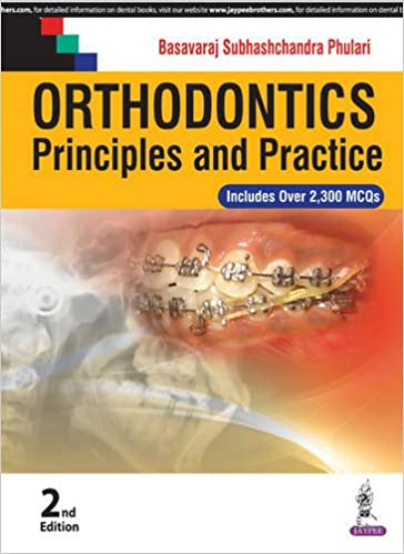 Orthodontics: Principles and Practice: Principles and Practice 2nd Edition PDF