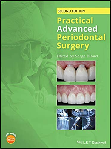Practical Advanced Periodontal Surgery 2nd Edition PDF