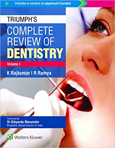 Triumph's Complete Review of Dentistry PDF