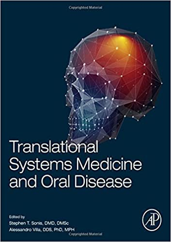 Translational Systems Medicine and Oral Disease 1st Edition PDF