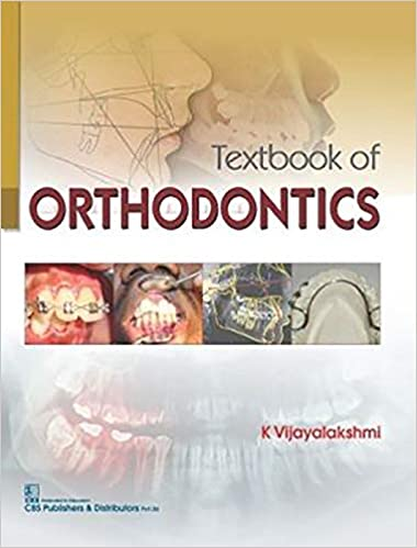 Textbook of Orthodontics 2019 PDF