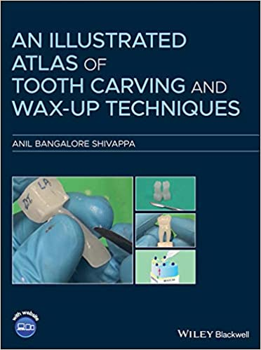 An Illustrated Atlas of Tooth Carving and Wax-Up Techniques 1st Edition PDF