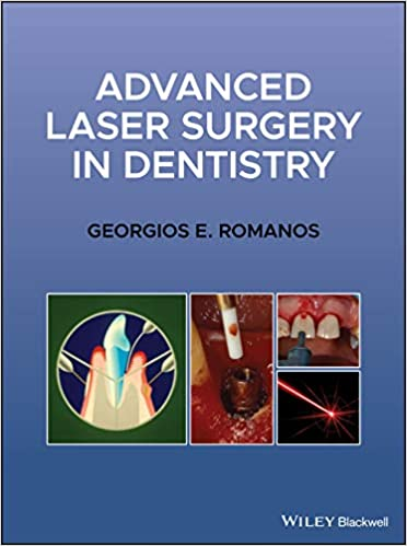 Advanced Laser Surgery in Dentistry 1st Edition PDF