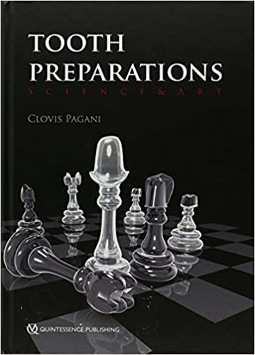 Tooth Preparations: Science & Art 1st Edition PDF